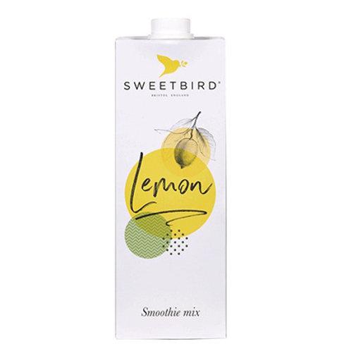 Lemon Smoothie Mix 1l