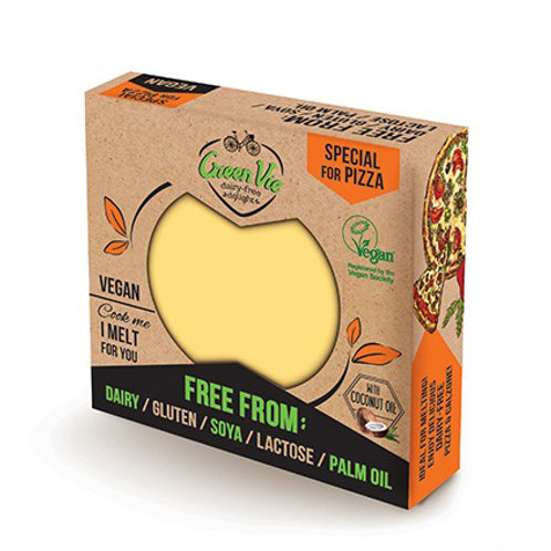 Pizza Flavour Block 250g