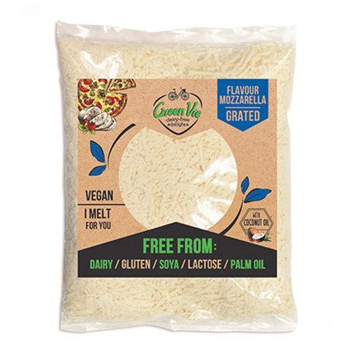 Shredded Mozzarella 1kg