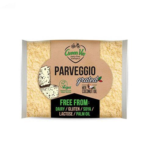 Grated Parveggio 100g