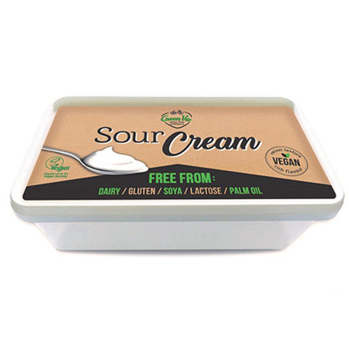 Sour Cream 3kg