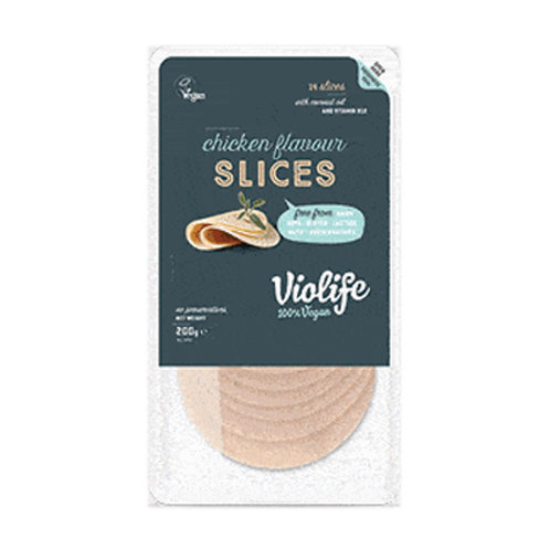 Violife Chicken Slices 200g