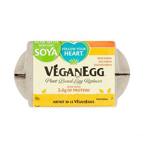 VeganEggs 114g