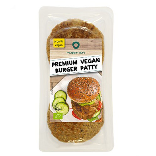 Veggyness Premium Burger 200g