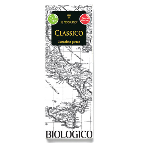 Classic Dark Chocolate 60g