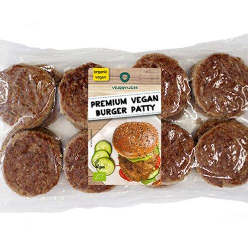 Veggyness Premium Burger 1.6kg