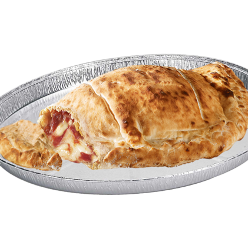 Classic Calzone Tomato and Mozzarella 340g