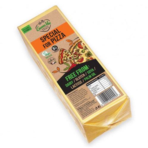 Pizza Flavour Block 2.5kg