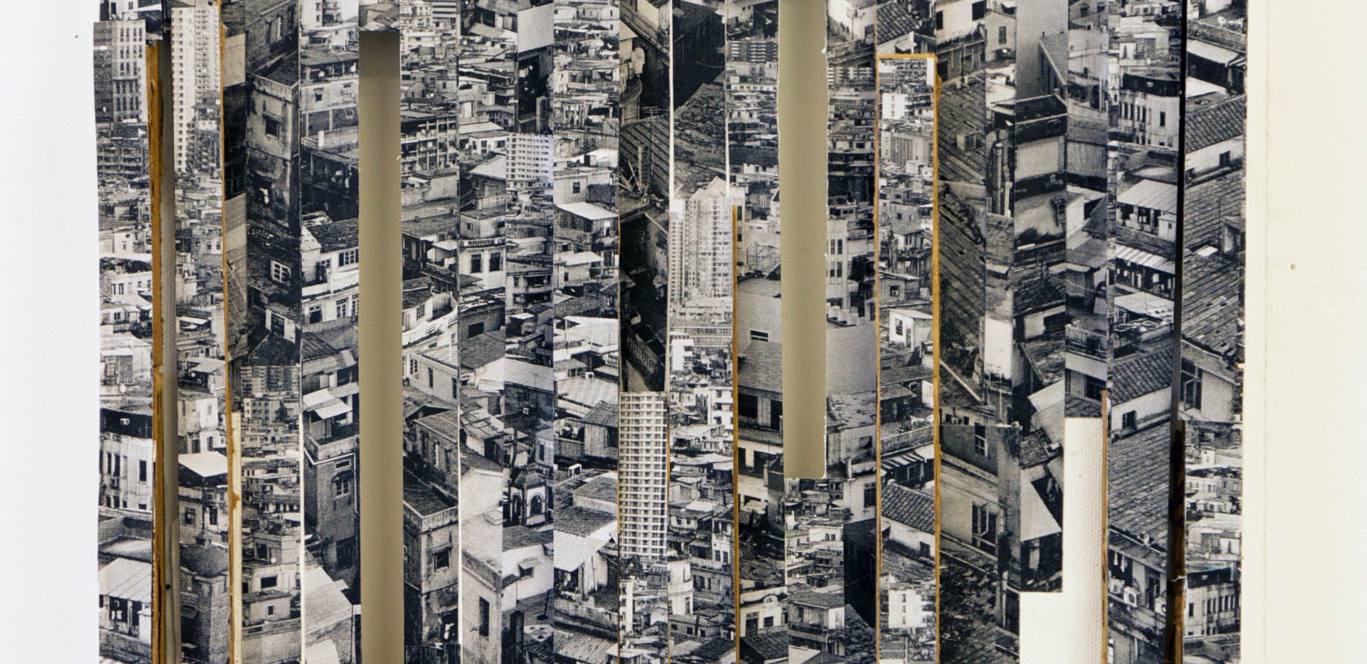 Perspective of Shanghai.