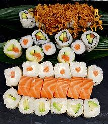 barlasuite sushi cavalaire