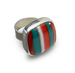 Not the Dolphins ring