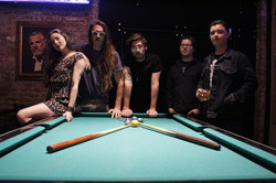 LACED_IN_BLUE_BAND_LONG_BEACH_KAYLEE_ROBIN_JERRY_VALLE_IAN_LEBLANC_WILL_SMITH_NATE_SIMS_IGUANA_KELLE