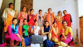 Saksham: a rural India initiative