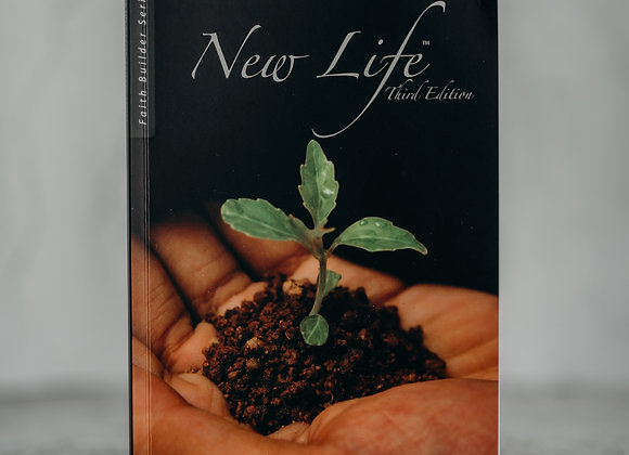 New Life (3rd Edition)