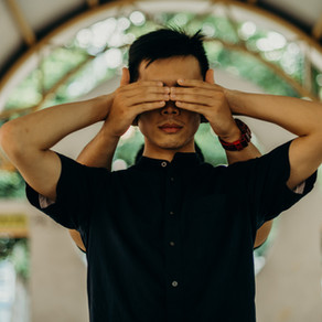 In His Perfect Timing - Kenneth Ho