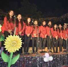 """Choir """"Taare Zameen Par"""""""