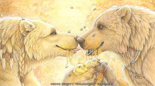 Honey Kiss