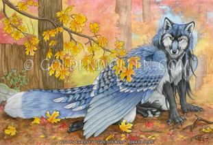 Autumn Jester