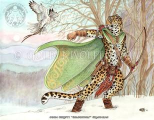 Amur Ranger