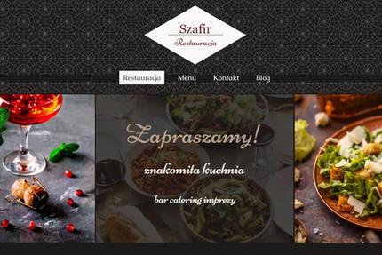 www.restauracja-szafir.pl