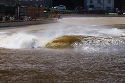 Intermediate Wave