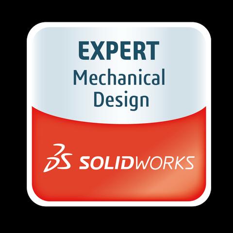 EXPERT - Mechanical desin