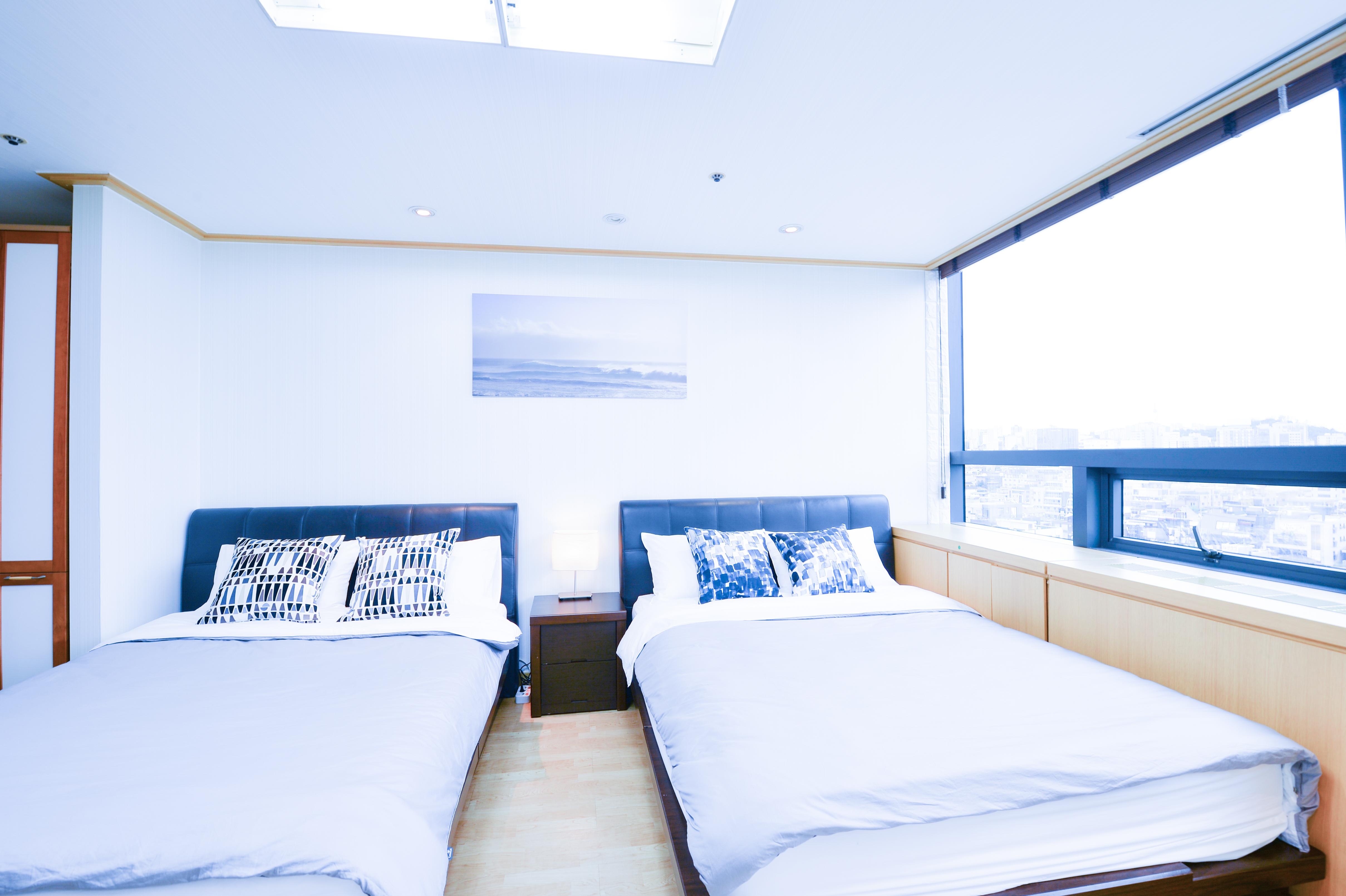 3. 침대