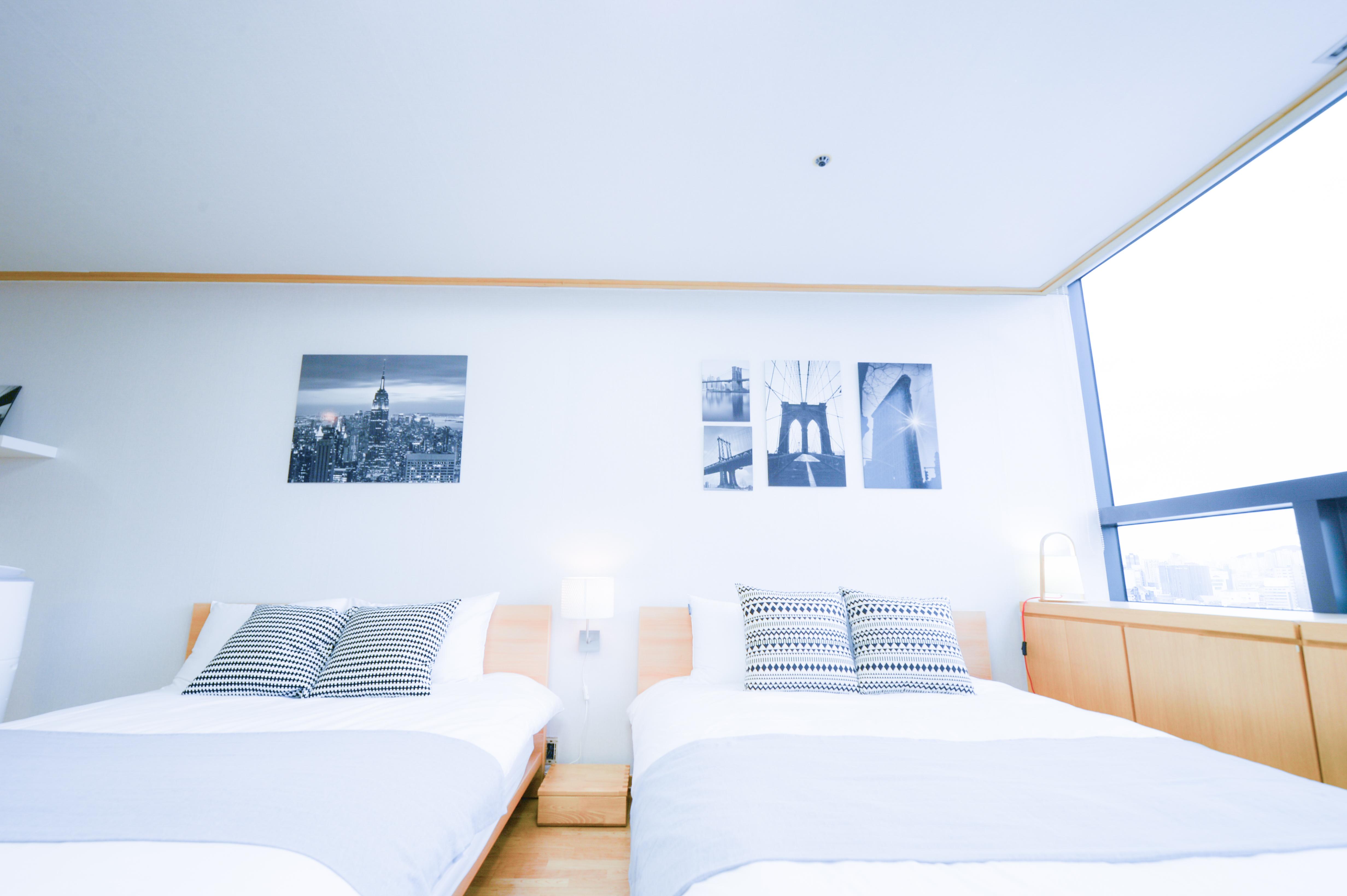 2. 침대