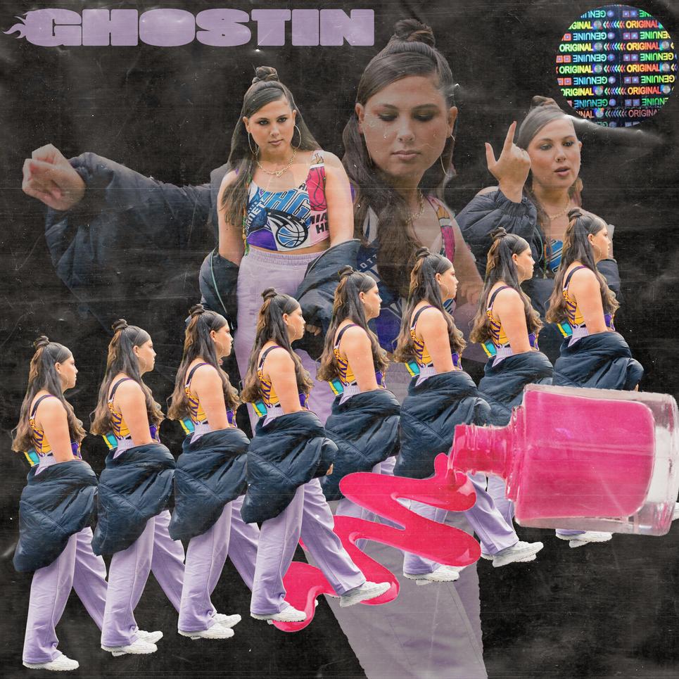 FLISS - GHOSTIN