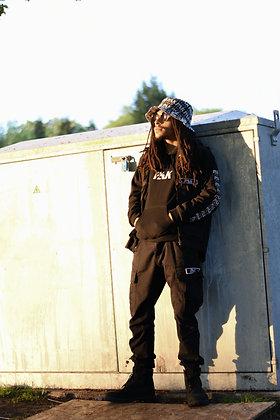 OG Black Pak Hoodie