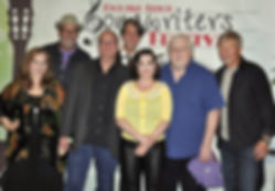 2014 Richard Leigh Songwriters Festival - Headliners and Songwriters Contestants