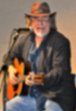 Tony Arata at the 2013 Richard Leigh Songwriters Festival