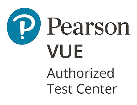 Pearson VUE Authorized Test Center_US.jp
