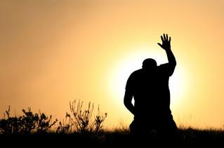 WAGE WAR WITH WORSHIP