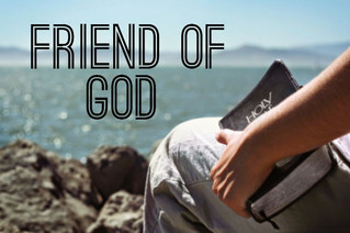 A call to close 'Friendship' with the Lord
