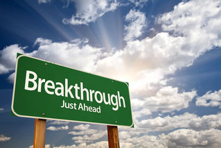 Moving from Burden to Breakthrough in September and the months to come