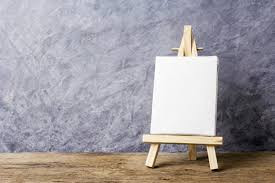 In this time of reset the Lord is asking for a fresh canvas on which to write