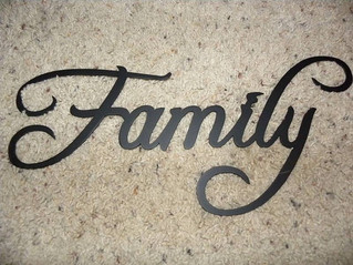Restoration of families & rise of kingdom families