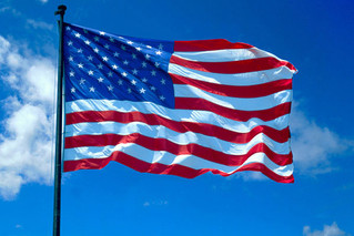USA – the eagle has landed, stand united and partner with the Lord in His plan for the nation