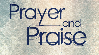 PRAYER AND PRAISE - THE POWER KEYS