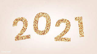 2021 - the Platform Year on which future years will be built