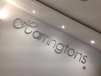 Vacancies at Harringtons Hair, Nails and Beauty, Devizes