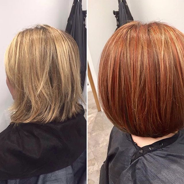 Hair by Jane at Harringtons
