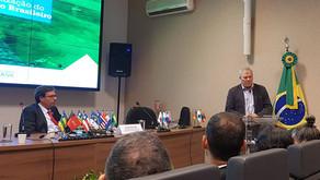 NAUI Brasil participa do 1º Workshop Nacional do Prog. de Revitalização do Ecoturismo Náutico Brasil