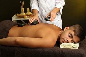 Massagens Energeticas - Clinica Shakit Roma Lapa