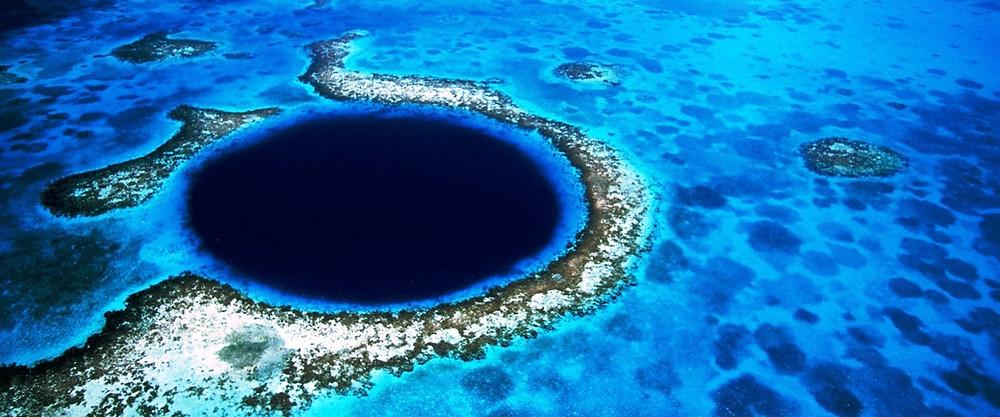 Mergulho em Belize - Blog Arte Academia Dive