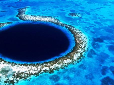 Lugares Incríveis para Mergulhar pelo Mundo