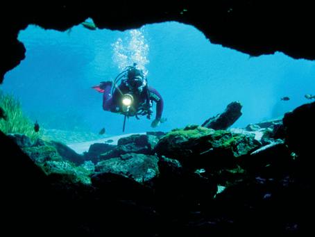 Aprenda a mergulhar: o que você precisa saber sobre aprender a mergulhar