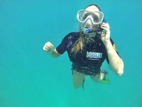 Mergulho; tudo que você precisa saber sobre o esporte.