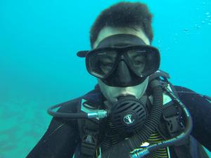O que é Scuba Diving - Blog Arte Academia Dive